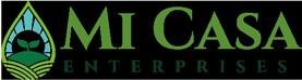 Mi Casa Enterprises Logo